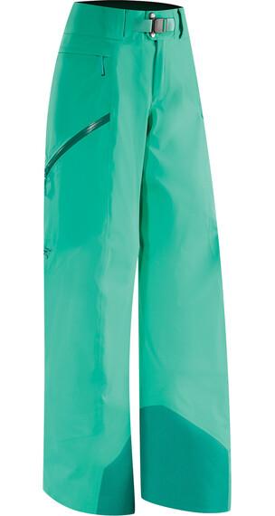 Arc'teryx W's Sentinel Pant Seaglass
